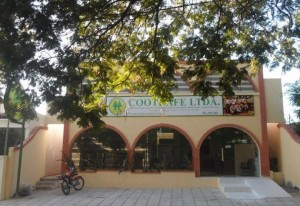 Edificio Cootrafe Ltda.